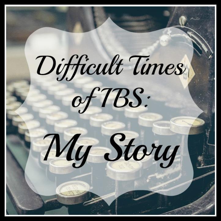 IBS My Story